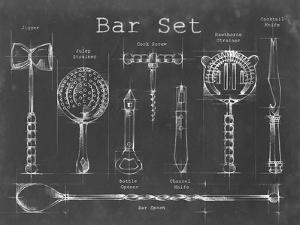 Bar Set by Ethan Harper
