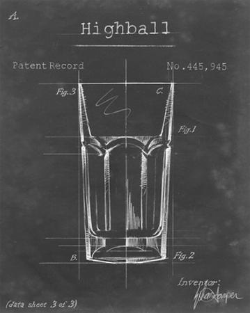 Barware Blueprint II