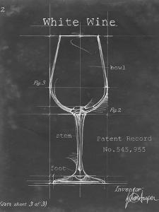 Barware Blueprint IV by Ethan Harper