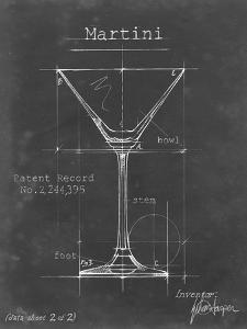 Barware Blueprint V by Ethan Harper