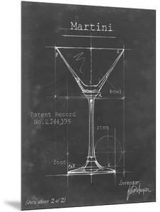 Barware Blueprint V by Ethan Harper