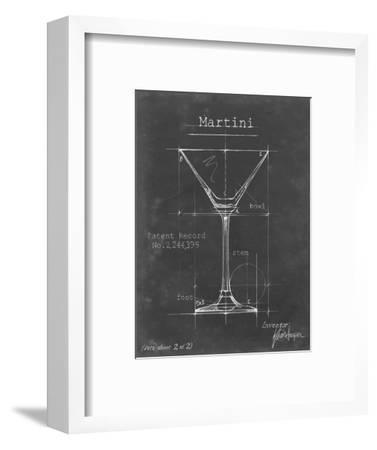 Barware Blueprint V