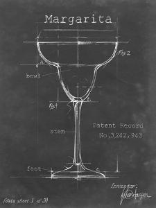 Barware Blueprint VI by Ethan Harper