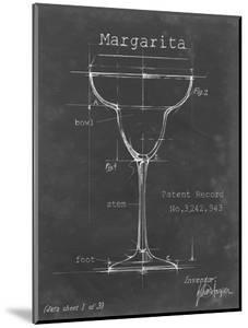 Barware Blueprint VI by Ethan Harper