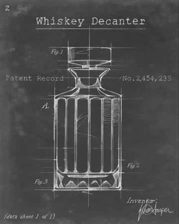 Barware Blueprint VII