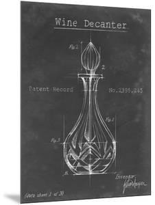Barware Blueprint VIII by Ethan Harper