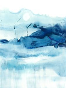 Blue Currents I by Ethan Harper
