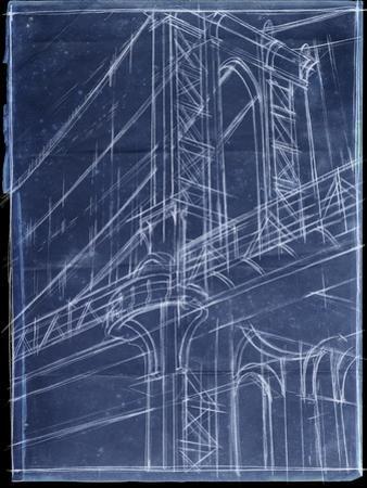 Bridge Blueprint I by Ethan Harper