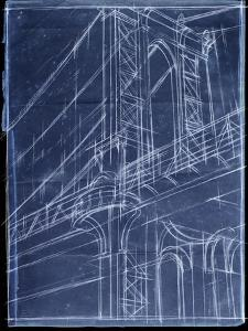 Ethan harper architecture artwork for sale posters and prints at bridge blueprint iethan harper malvernweather Images