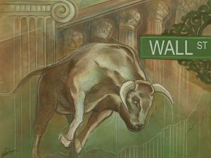 Bull Market by Ethan Harper