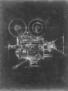 Camera Blueprints II by Ethan Harper