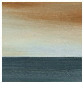 Coastal Vista V by Ethan Harper