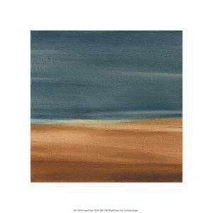 Coastal Vista VIII by Ethan Harper