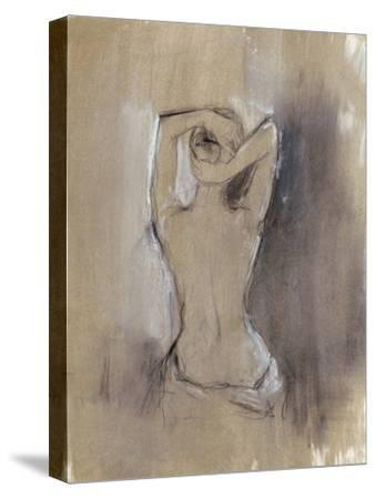 Contemporary Draped Figure I