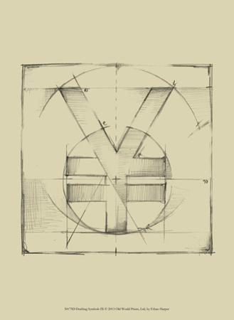 Drafting Symbols IX