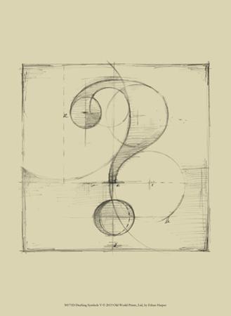 Drafting Symbols V