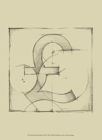 Drafting Symbols VIII