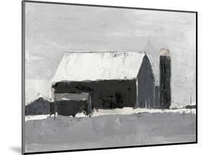 Dynamic Barn I by Ethan Harper