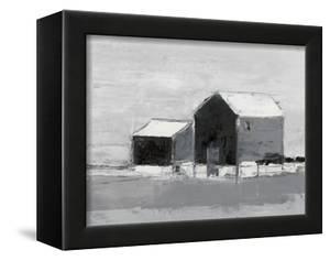 Dynamic Barn II by Ethan Harper