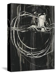 Electrical Arc I by Ethan Harper