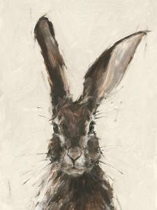 European Hare II by Ethan Harper