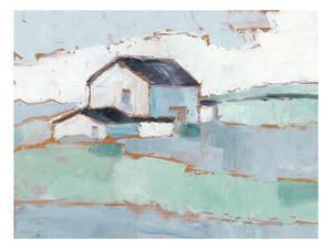 Farm Ridge II by Ethan Harper