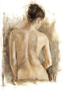 Figure Painting Study II by Ethan Harper