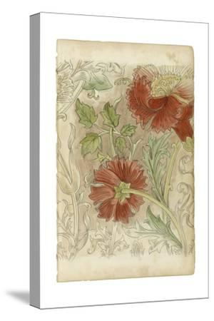 Floral Pattern Study II