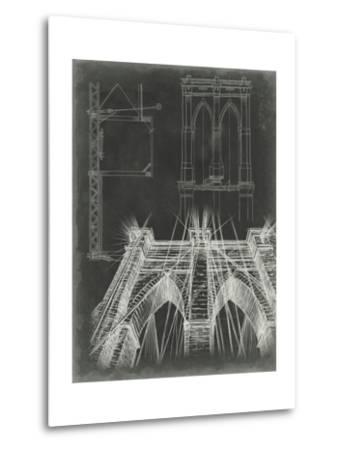 Iconic Blueprint IV