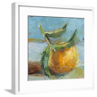 Impressionist Fruit Study III
