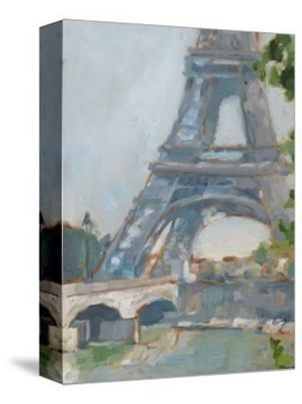 Impressionist View of Paris II