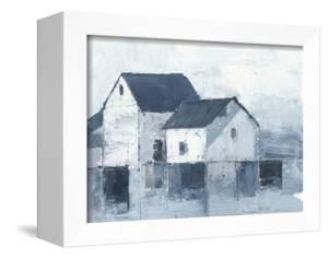 Indigo Barns I by Ethan Harper