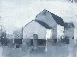 Indigo Barns II by Ethan Harper