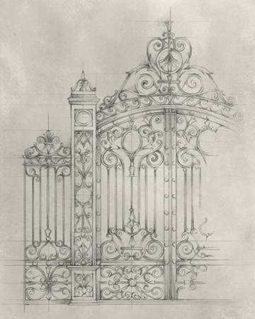 Iron Gate Design I