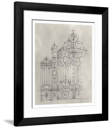 Iron Gate Design I
