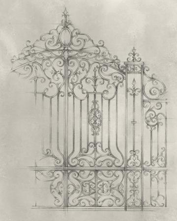 Iron Gate Design II