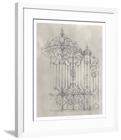 Iron Gate Design II