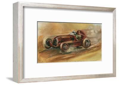 Le Mans, 1935