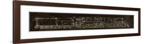 Locomotive Schematic by Ethan Harper