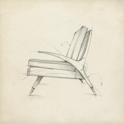 Mid Century Furniture Design II by Ethan Harper