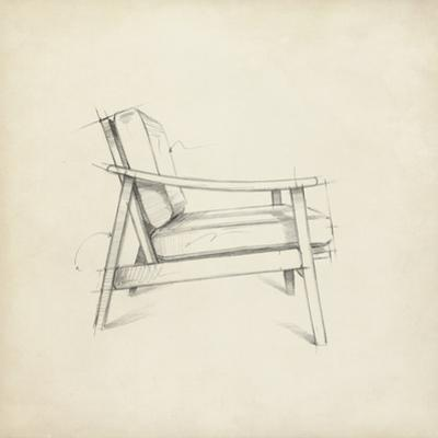 Mid Century Furniture Design III by Ethan Harper