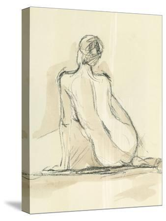 Neutral Figure Study III