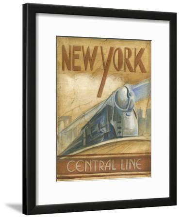 New York Central Line