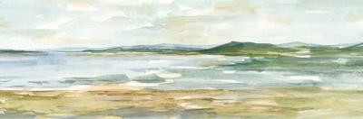 Panoramic Seascape I by Ethan Harper