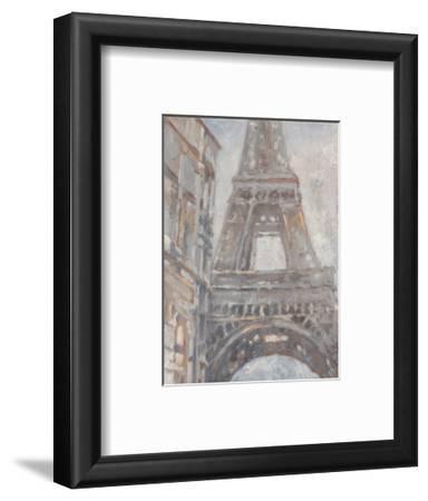 Parisian Dawn I