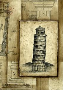 Passport to Pisa by Ethan Harper