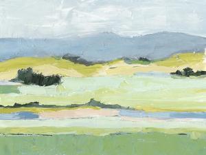 Pastel Hills II by Ethan Harper