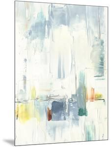 Rainy City II by Ethan Harper