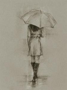 Rainy Day Rendezvous I by Ethan Harper
