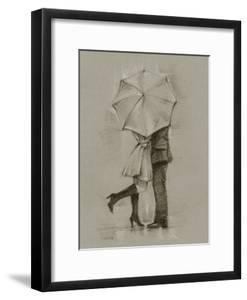 Rainy Day Rendezvous III by Ethan Harper
